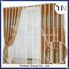 Indian Curtain Fabric Embroidered Pattern Curtains India Embroidered Pattern Curtains