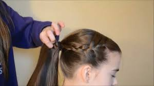 gymnastics picture hair style gymnastics meet hair youtube