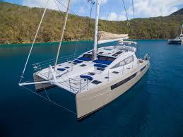 xenia 50 crewed catamaran yacht charter boatsatsea com