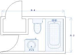 Bathroom Floor Plan Bathroom Remodel Floor Plan Bathroom Decor Pinterest Small