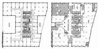 chrysler building floor plans chrysler building new york pinterest chrysler building and texas