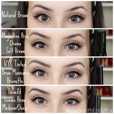 How To Arch Eyebrows 8 Eyebrow Pencil Tricks Every Needs To Know