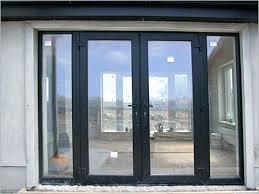 Exterior Glass Door Inserts Exterior Glass Door Folding Exterior Doors Photo 1 Exterior Glass
