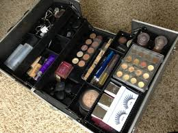 makeup kits for makeup artists what s in my freelance makeup kit
