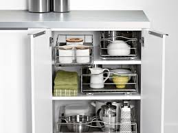 best quality the shelf kitchen cabinets review simplehuman pull out cabinet organizers eliminate