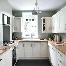 Green Country Kitchen Green Kitchen Cabinets White And Green Country Kitchen