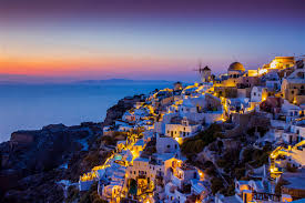 greece travel lonely planet