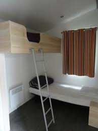 chambre ile de ré rental mobile home adpated for the disabled standard 2 bed 4