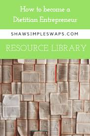 tutorial questions on entrepreneurship how to become a dietitian entrepreneur resource library