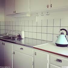kök köksrenovering funkiskök funkis funkishus retro kitchen