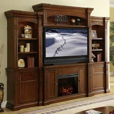 wall units interesting entertainment wall units with fireplace