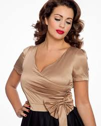 gina gold black tea party dress vintage inspired fashion lindy bop