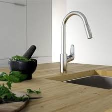 hansgrohe cento kitchen faucet solid brass steel optik hansgrohe cento kitchen faucet local services pinterest