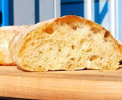 Vegan Gluten Free Bread Machine Recipe Quick Ciabatta Holy Cow