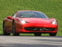 Ferrari 458 Italia - ferrari 458 italia 2011 pictures information u0026 specs