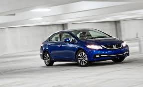 2013 honda civic sedan test u2013 review u2013 car and driver