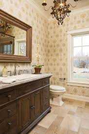 greek revival farmhouse bathroom traditional with country home