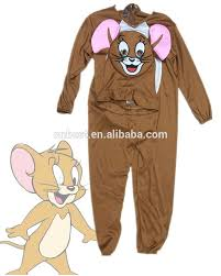 Tom Jerry Halloween Costumes Jerry Carnival Costume Tom Jerry Costumes Kids 4size Buy