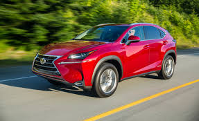lexus new suv lineup youtube 2015 lexus nx200t nx200t f sport and nx300h first drive u2013 review