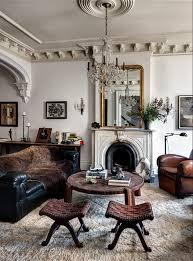 Home Decor Blogs 2014 Living Room Interior Design By Roman And Williams Berber Moroccan
