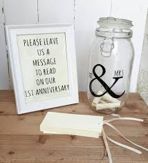 gifts for wedding guests 15 amazing wedding guest book ideas message in a bottle chwv