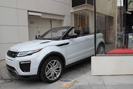 evoque land rover convertible quick take 2016 range rover evoque convertible hse dynamic