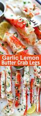 25 best crab legs recipe ideas on pinterest cooking crab legs