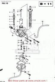 suzuki lt250 wiring diagram with template diagrams wenkm com