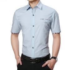 m 3xl men u0027s business shirt man dress shirt slim fit cotton casual