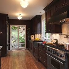 black kitchen cabinets flooring kitchen cabinets houzz