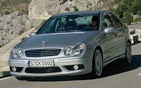 used 2006 mercedes c class for sale pricing features