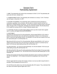 Sample Investment Agreement 21 Free Business Agreement Templates Word Pdf Excel Format