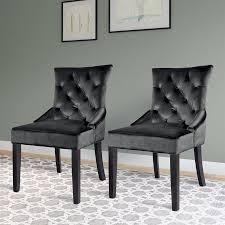Velvet Accent Chair Shop Corliving Antonio Grey Velvet Accent Chair At Lowes