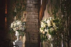 wedding flowers gloucestershire wedding flowers at cripps barn cotswolds gloucestershire joanna