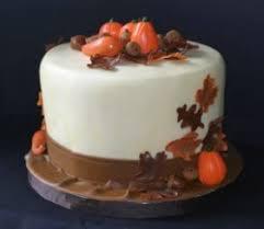 thanksgiving cake ideas cake except for weddings
