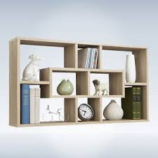 wooden shelf wall mounted shelving unit display ornaments shelves