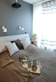 chambre couleur grise chambre a coucher avec un mur en couleur grise peinture mur