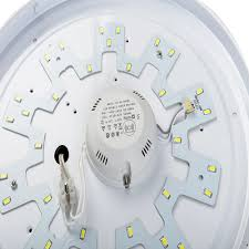 Motion Sensor Ceiling Light Radar Sensor Driver Dimming Motion Sensor Downlight Ceiling Light