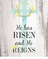 He Is Risen Meme - he has risen and he reigns meme on me me