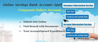 sbi account opening how to fill application form required