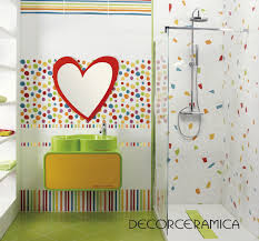 bathroom 25 fun and creative bathroom tile designs diy