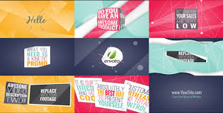 tutorial kinetic typography after effects 25 amazing after effects kinetic typography templates web