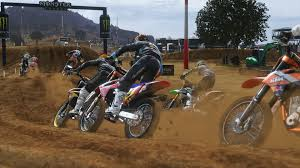 motocross racing pictures review mxgp u2013 the official motocross videogame ps4