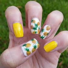 cute nail designs for summer 2016 nail art ideas