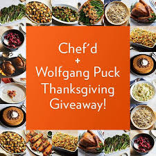 chef d giveaway time to our instagram and
