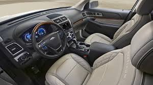 Ford Explorer 1991 - 2016 ford explorer review price specs and photo gallery