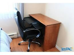 bureau d ordinateur à vendre bureau d ordinateur avec chaise usagé à vendre à st georges ch app