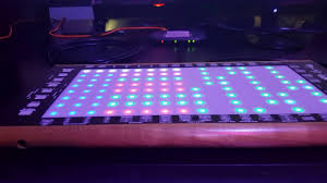 how to program lights on linnstrument by roger design