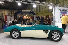 top 10 cars the 2017 our top 10 cars from the 2017 classic motor show my car heaven