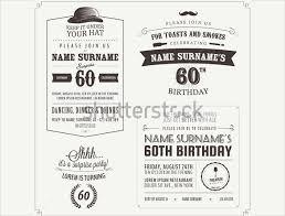 37 birthday invitation templates u2013 free sample example